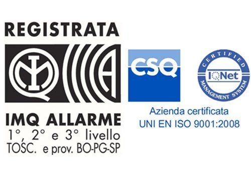 Agenzia certificata Sea