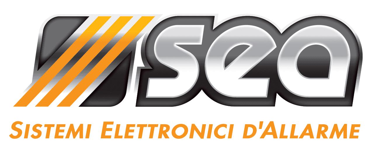 Sea - logo