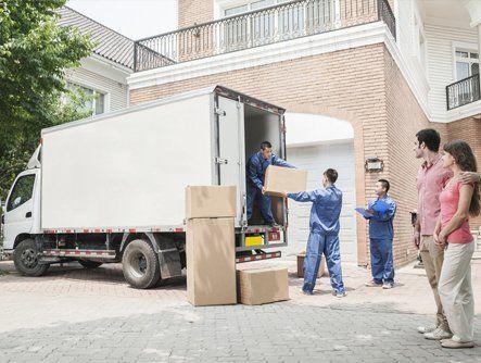 Storage delivery