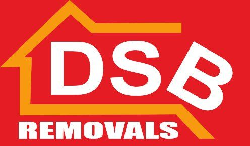 D.S.B. Removals & Rubbish Waste Services logo