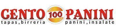 cento panini logo