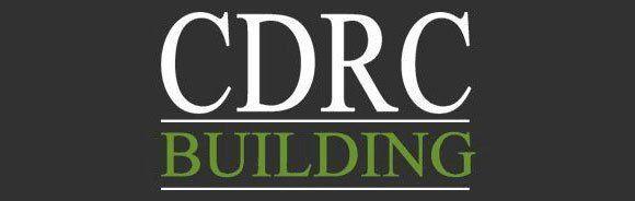 CDRC Building logo