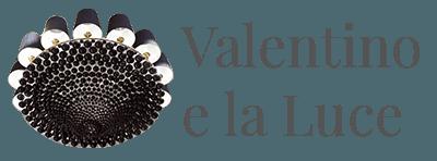 Valentino e La Luce Logo
