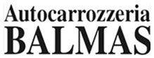 AUTOCARROZZERIA BALMAS - LOGO