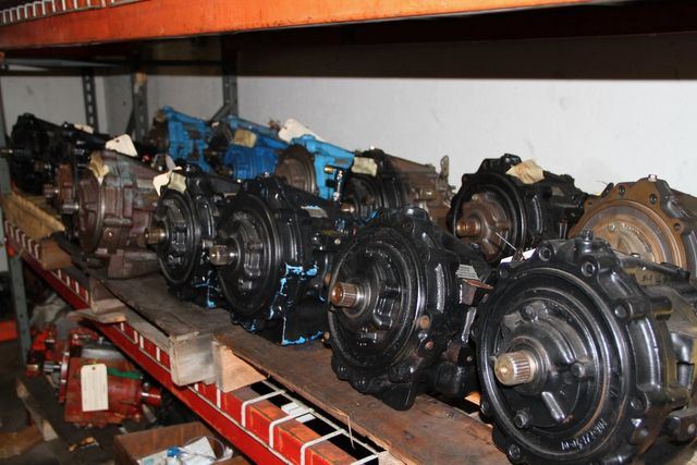 marine-transmissions