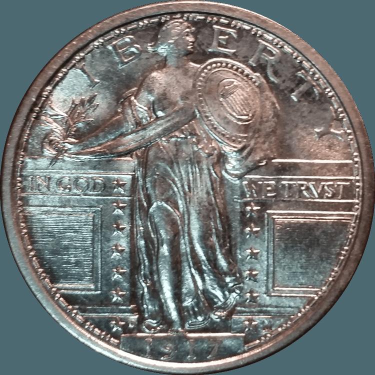 Coins | Spokane, WA | Red Line Coins