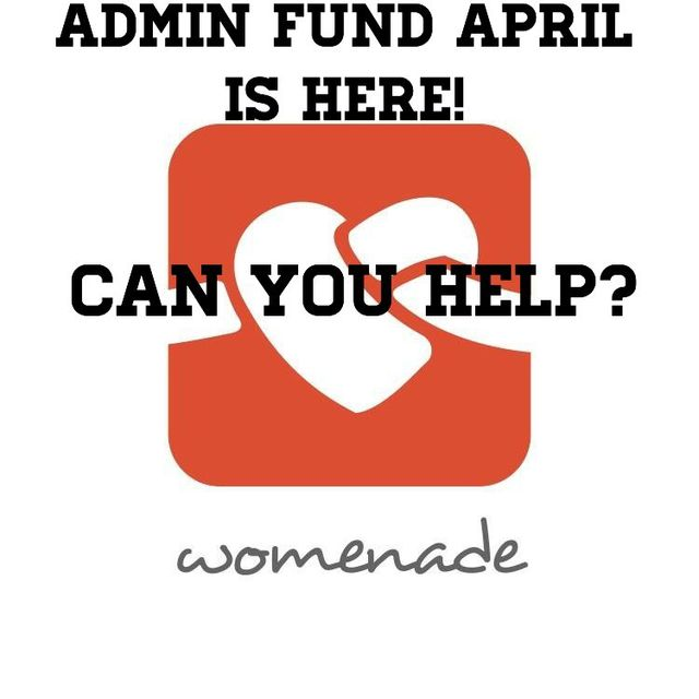 Link to Admin April info