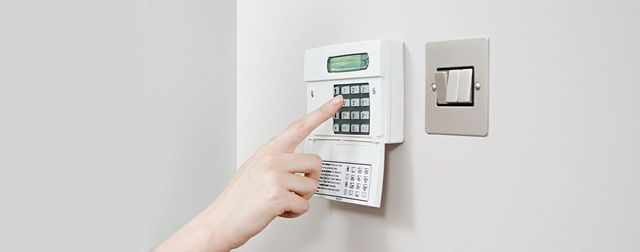 Security Alarms For Properties In Hammersmith And Putney