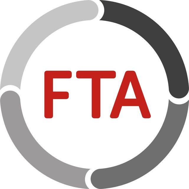 FTA icon