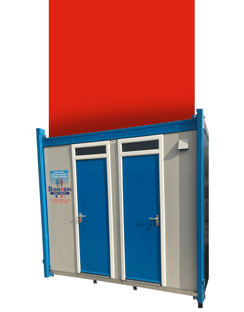 TOILET BLOCK HIRE