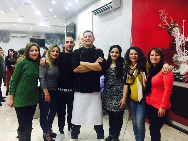 Eventi speciali del Riccio Pizza e Restaurant a Santa Maria a Vico (CE)