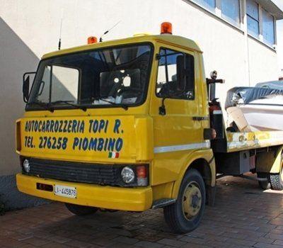 assistenza stradale h 24