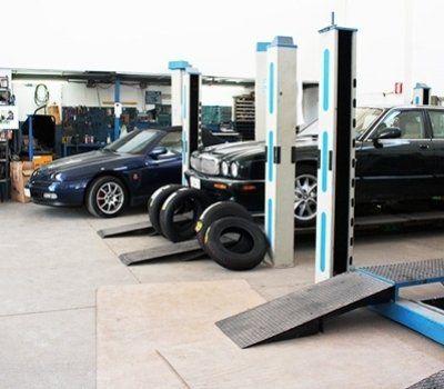centro assistenza carrozzerie veicoli