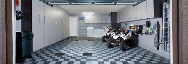 reasons why you should get interlocking garage floor tiles - Garage Tiles