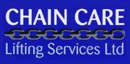 Chain Care Lifting Services Ltd logo