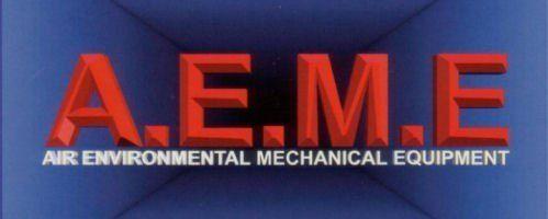 A.E.M.E logo