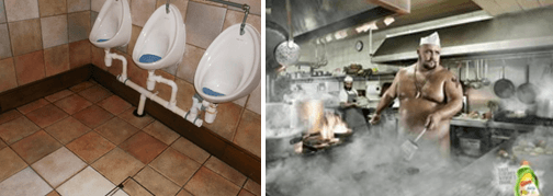 odour removal cleaning
