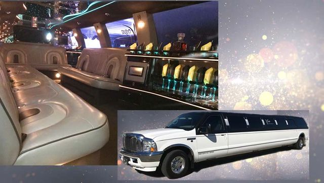 Limousine Transport — Pittsburgh, PA — Vogue Limousines