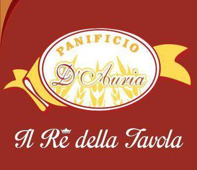 D`Auria Luigi - logo