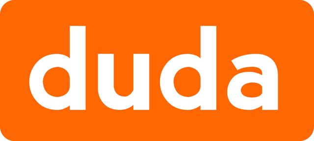 duda logo