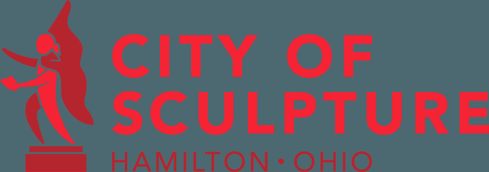 hamilton ohio city of sculpture