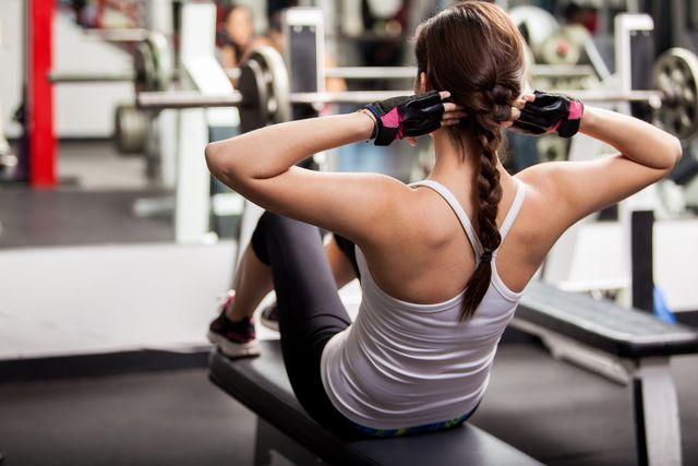 Cardio equipment - treadmills and exercise bikes