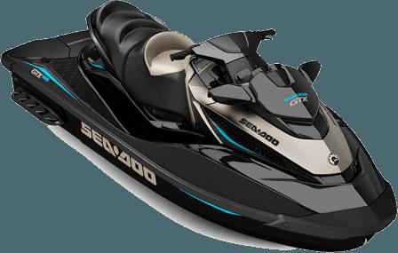 SeaDoo GTX limited 215