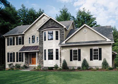 Exterior Vinyl Siding Cincinnati, OH | Superior Products