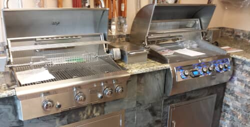 Professional Quality Grills – Fort Myers, FL - Grill Guys