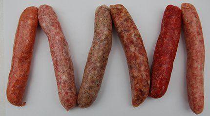 Sausage specialists