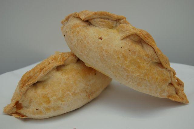 Balti pie