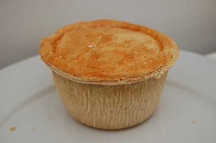 Traditional pies