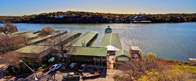 Lake Austin Marina