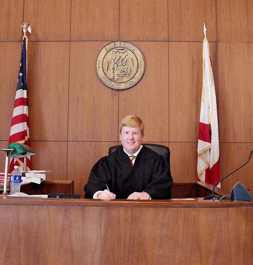 Monroeville Municipal Court