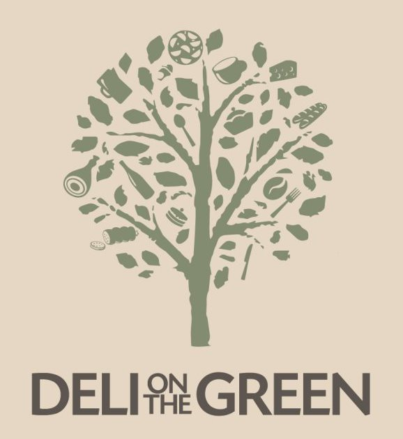 Deli on the Gren, Woodford Green, Essex