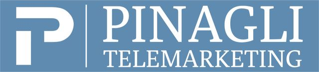 Pinagli Telemarketing logo