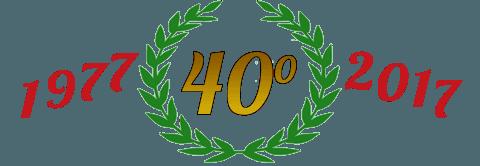Farina Tende - 40 anni di attività