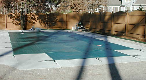 Pool Covers Decatur Al Waddell Pools Amp Construction