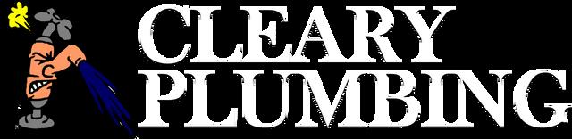 cleary plumbing logo