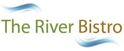 The River Bistro logo