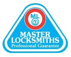 master locksmiths professional guarantee