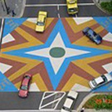 StreetBond150 Pattern