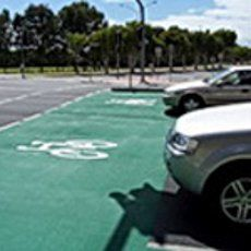 StreetBondCL carpark surface