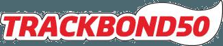 TrackBond50 Logo