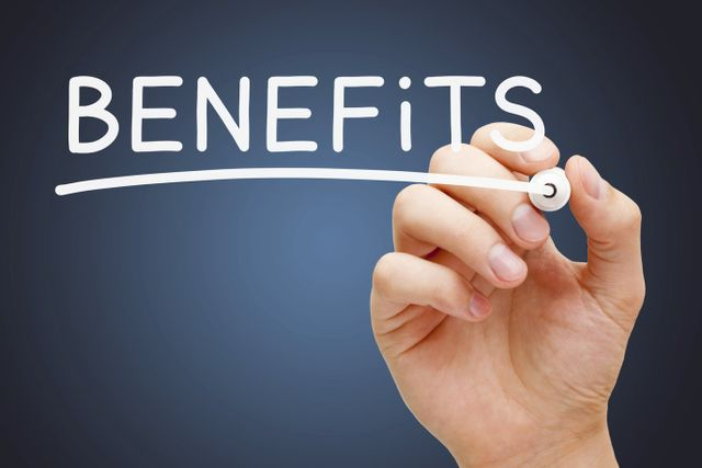 The benefits with Cocentric Solutions