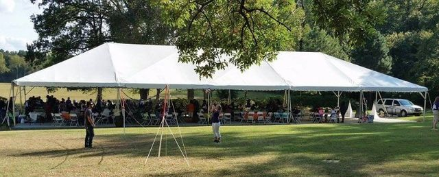 corporate picnic venue in arkansas