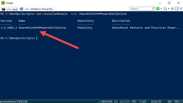 PowerShell - Create Site collection Inventory Report