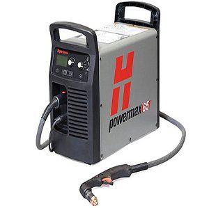 hypertherm powermax 125 service manual
