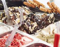 Gelateria gusti gelato
