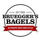Brueggers Bagels catering breakfast and lunch delivered by Catering216.com